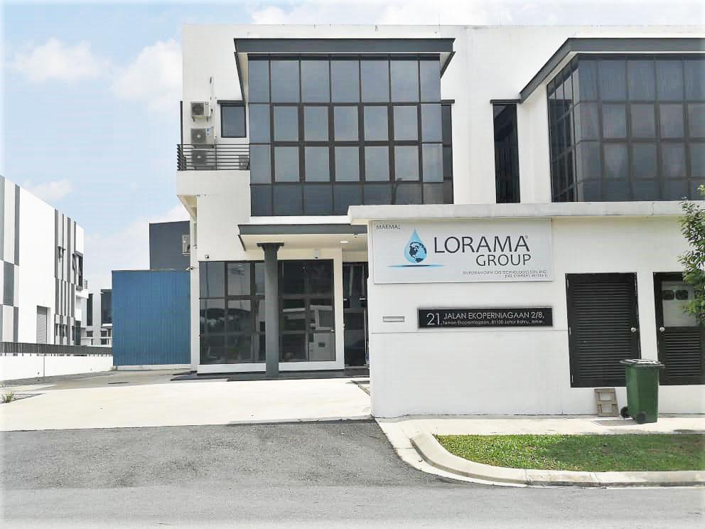 Malaysia Lab Outside